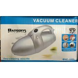 Bansons Portable 1000 watts vacuum cleaner with Blower & Suction Car Vacuum