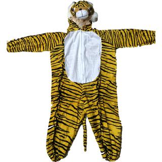 Tiger Costume Fancy Dress for Kids