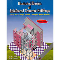 Illustrated Design of Reinforced Concrete Buildings