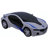 BMW 3D Car With Lights And Music
