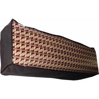 Glassiano DesignerPVC ACCoverforSplit IndoorUnit1.0 Ton-GIACSPLITIN10TSAMS06