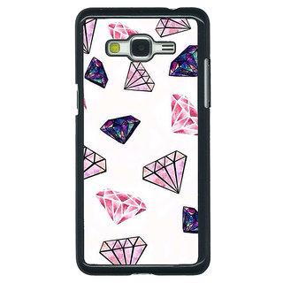 1 Crazy Designer Diamond Back Cover Case For Samsung Galaxy J5 C630088