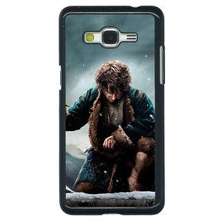 1 Crazy Designer LOTR Hobbit  Back Cover Case For Samsung Galaxy J5 C630372