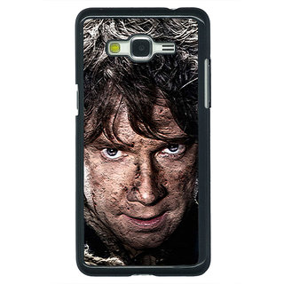 1 Crazy Designer LOTR Hobbit  Back Cover Case For Samsung Galaxy J5 C630373