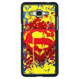 1 Crazy Designer Superheroes Superman Back Cover Case For Samsung Galaxy J5 C630392