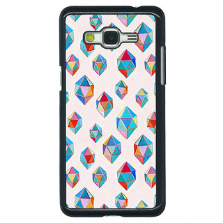 1 Crazy Designer Diamonds of Dreams Pattern Back Cover Case For Samsung Galaxy J5 C630251