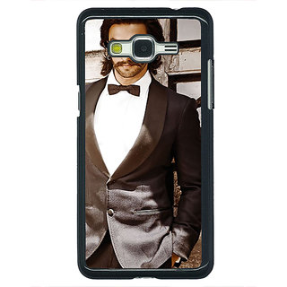 1 Crazy Designer Bollywood Superstar Ranveer Singh Back Cover Case For Samsung Galaxy J5 C630909