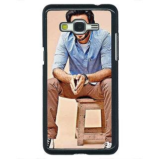 1 Crazy Designer Bollywood Superstar Ranveer Singh Back Cover Case For Samsung Galaxy J5 C630921