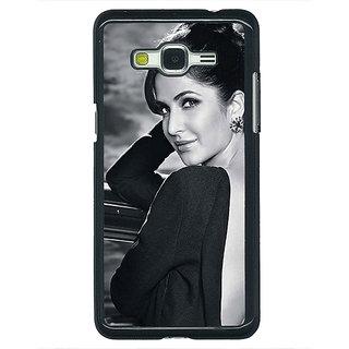 1 Crazy Designer Bollywood Superstar Katrina Kaif Back Cover Case For Samsung Galaxy J5 C631073