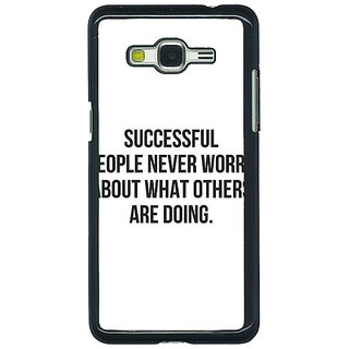 1 Crazy Designer Quotes Back Cover Case For Samsung Galaxy J5 C631194