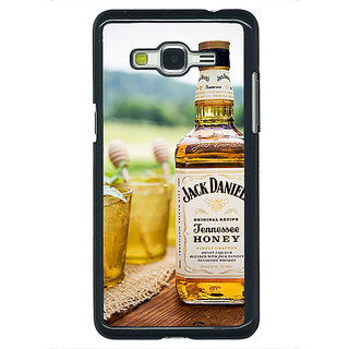 1 Crazy Designer Jack Daniels JD Whisky Back Cover Case For Samsung Galaxy J5 C631211