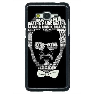 1 Crazy Designer Rajni Rajanikant Back Cover Case For Samsung Galaxy J5 C631494