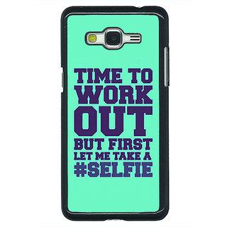 1 Crazy Designer Selfie Quote Back Cover Case For Samsung Galaxy J5 C631499