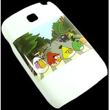 Hard Back Cover Carry Case For Samsung Champ Neo Duos C3262 mobile - C367