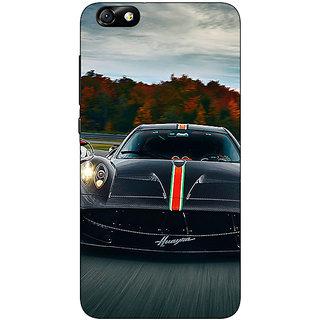 1 Crazy Designer Super Car Koenigsegg Back Cover Case For Huwaei Honor 4X C690649