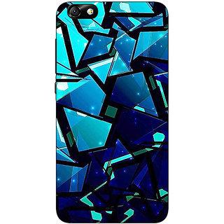 1 Crazy Designer Crystal Prism Back Cover Case For Huwaei Honor 4X C691412