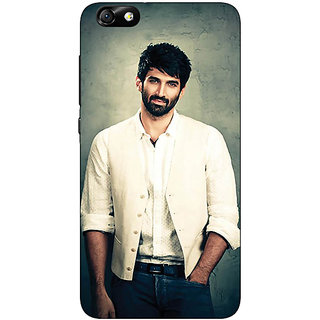 1 Crazy Designer Bollywood Superstar Aditya Roy Kapoor Back Cover Case For Huwaei Honor 4X C690948