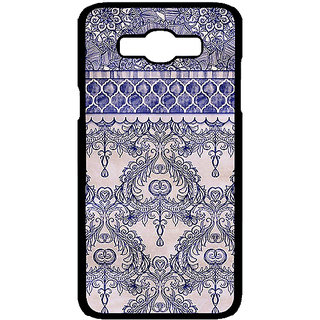 1 Crazy Designer Vintage English Pattern Back Cover Case For Samsung Galaxy J7 C700259