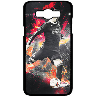 1 Crazy Designer Cristiano Ronaldo Portugal Back Cover Case For Samsung Galaxy J7 C700320