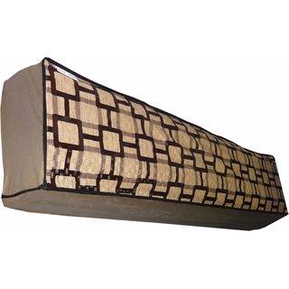 Glassiano DesignerPVC AC CoverforSplit IndoorUnit2.0 Ton-GIACSPLITIN20TSAMS12