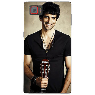 1 Crazy Designer Bollywood Superstar Aditya Roy Kapoor Back Cover Case For Lenovo K920 C720937