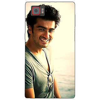 1 Crazy Designer Bollywood Superstar Arjun Kapoor Back Cover Case For Lenovo K920 C720938
