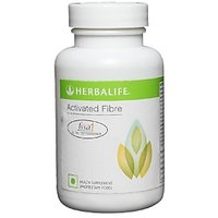 Herbalife Activated Fiber, 90 Tablets Unflavoured