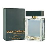 Dolce & Gabbana The One Gentleman Perfume Men 100ML EDT