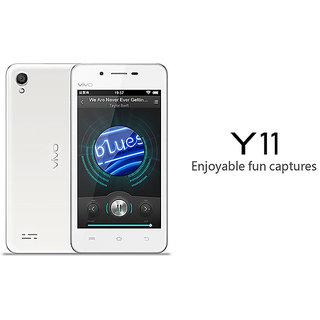 Vivo Y11 (512MB RAM, 4GB)