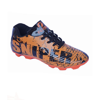 Feroc Sniper Orange Football Studs