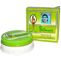 STILLMAN SKIN BLEACH CREAM 28gm,Whitens the Skin.