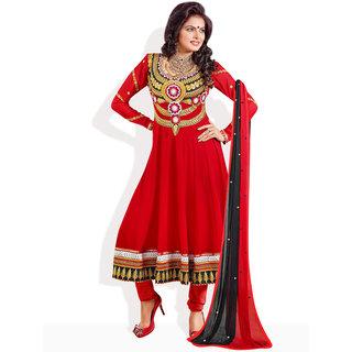 Atisundar Atreyi Anarkali Ready To Stitch Suit