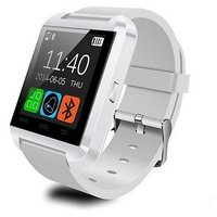 U8 Bluetooth Smart Watch iPhone/Android (Touch Screen)