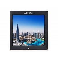 XElectron 15 Inch HD Ready Digital Photo Frame (Black)