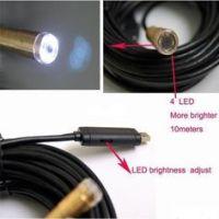 Spy Waterproof Endoscope Camera