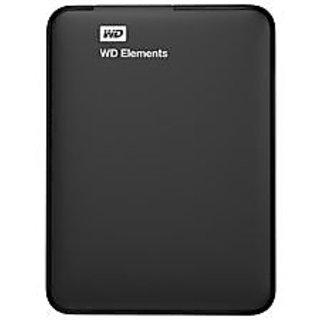 WD Elements 1TB USB 3.0 External Hard Drive
