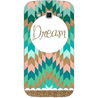 Absinthe Dream Back Cover Case For Samsung Galaxy Grand 2