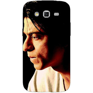 Absinthe Bollywood Superstar Shahrukh Khan Back Cover Case For Samsung Galaxy Grand 2
