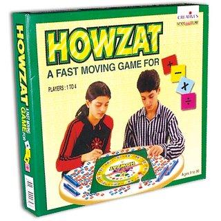 Howzat