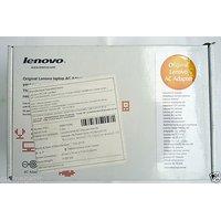 Lenovo Original Laptop Adapter 20V 3.25A, 5.5mm* 2.5mm - 57Y6402