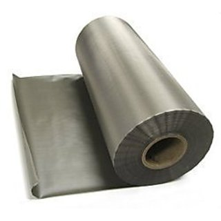 COATEX Conductive Fabric, Silver, A-4 size