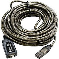 USB Extension Cable Repeater Cable For 3G Dongle Modem 10 Meter