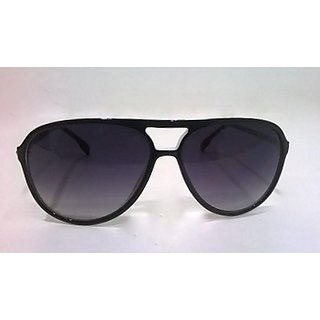 Scott Sc2756Pc C1 Round Sides Black White Sunglass