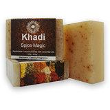 Khadi Soap Spice Magic ( Pack Of 3 )