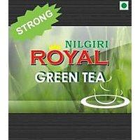Nilgiri Royal Leaf Green Tea 1 Kg