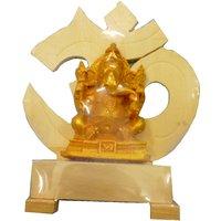 Ganesh Mini Temple : Stylis & Designer