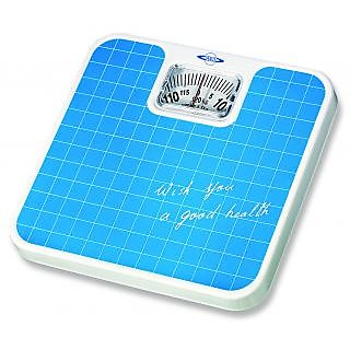 Mechanical Weighing Machine available at ShopClues for Rs.99
