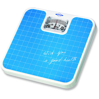 Mechanical Weighing Machine available at ShopClues for Rs.299