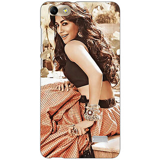 Absinthe Bollywood Superstar Chitrangada Singh Back Cover Case For Huawei Honor 4C