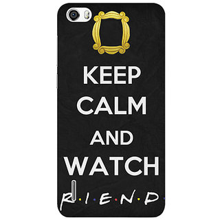 Absinthe TV Series FRIENDS Back Cover Case For Huawei Honor 6